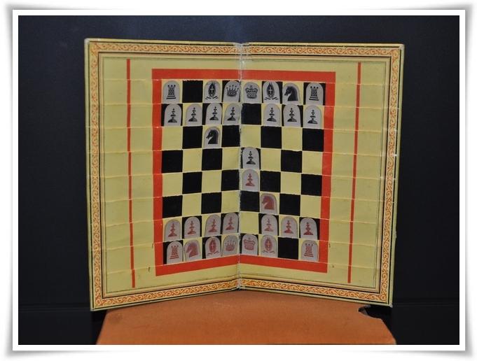 il museo di non solo scacchi 22