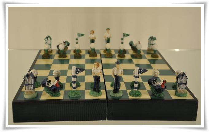 il museo di non solo scacchi 25