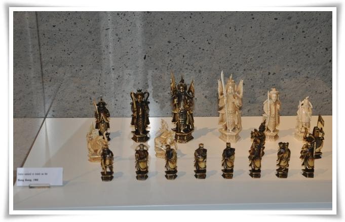 il museo di non solo scacchi 26