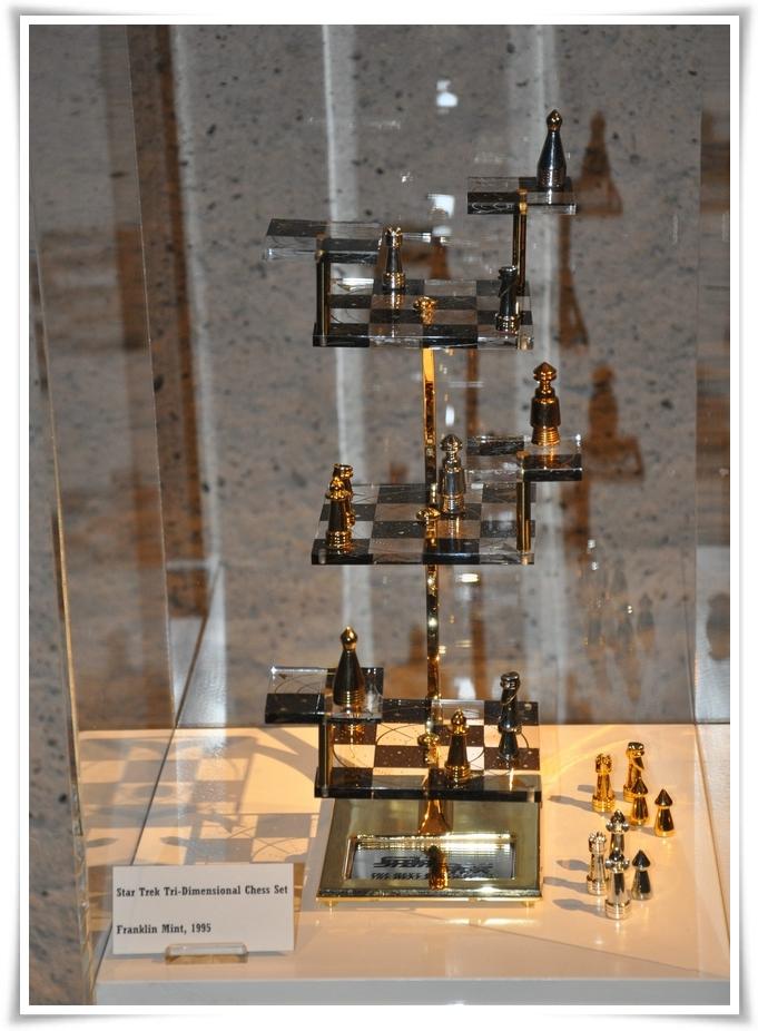 il museo di non solo scacchi 30