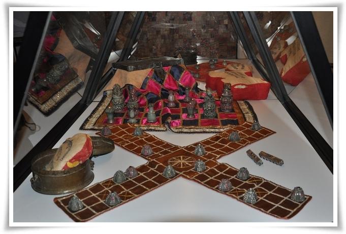 il museo di non solo scacchi 33