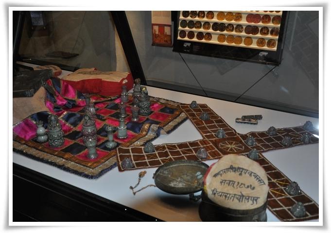 il museo di non solo scacchi 34