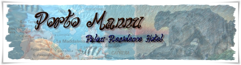 Porto Mannu Residence Hotel