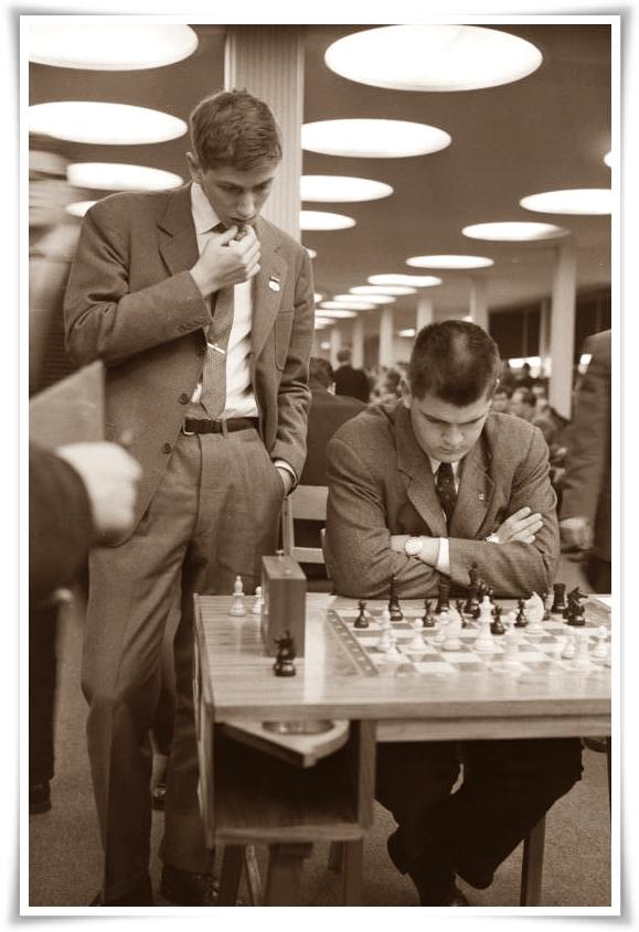 XIV. Schacholympiade in Leipzig