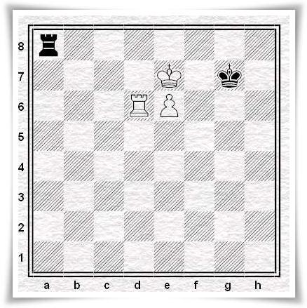 Aronian vs. Carlsen, Mosca 2006, mossa al Nero