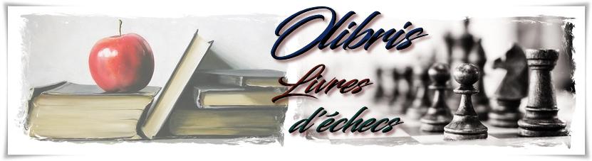 Olibris - Maison d'édition de livres d'échecs