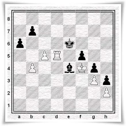 Dvirnyy - Moroni, analisi