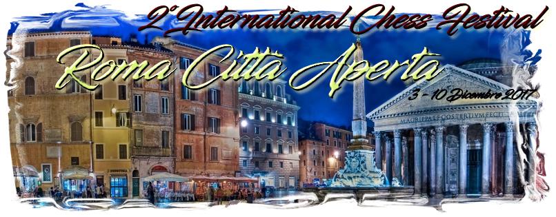 Roma Città Aperta 2017