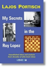 My secrets in the the Ruy Lopez