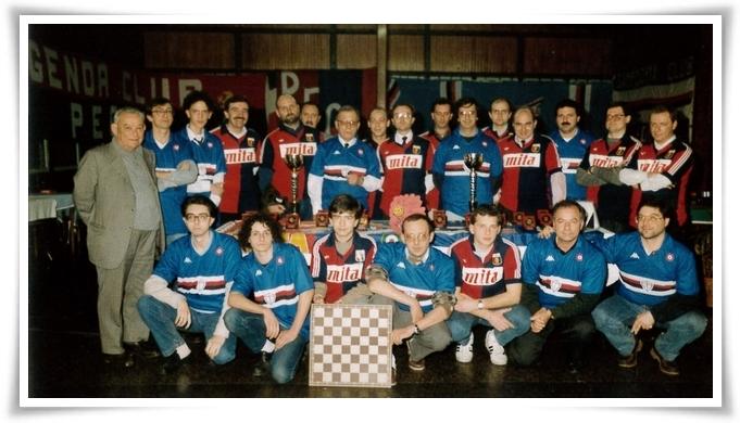 Derby scacchistico genovese