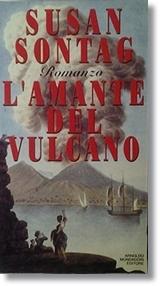 L'amante del vulcano