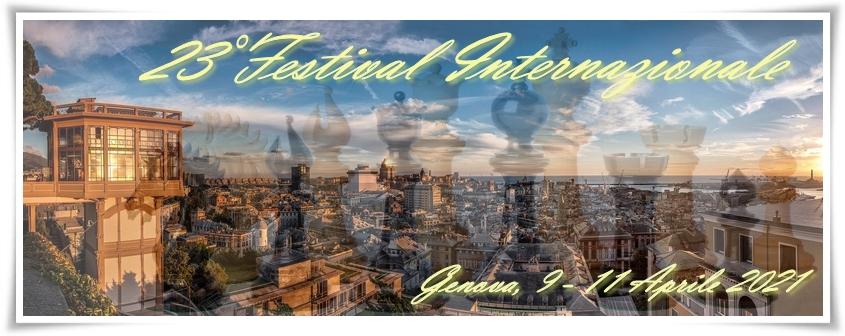 Novotel Genova festival Internazionale